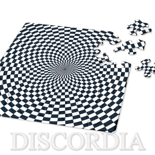 Puzzle CQ34