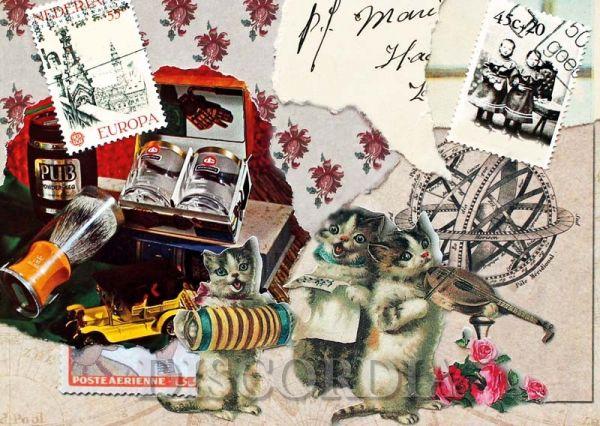 Postkarte AR27