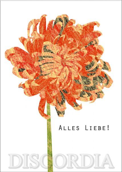 Postkarte mit Briefumschlag BSU105