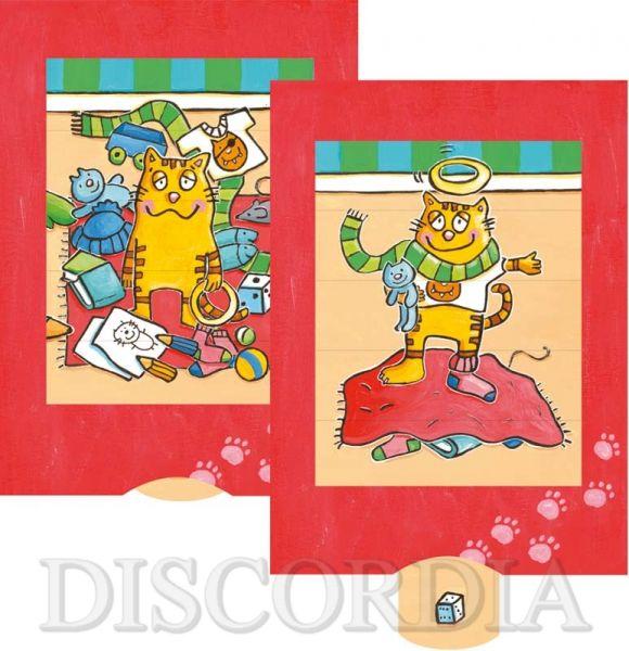 Doppelkarte LK071
