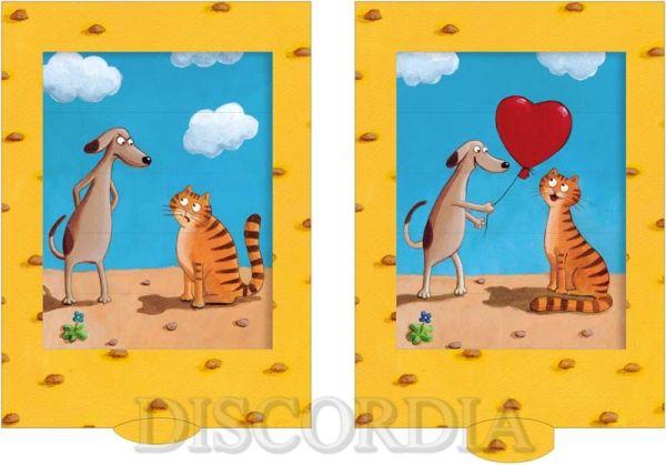 Doppelkarte LK094