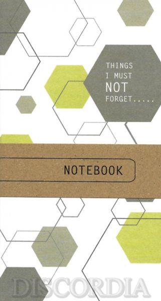 Notizheft NB088
