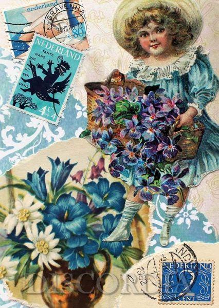 Postkarte AR23