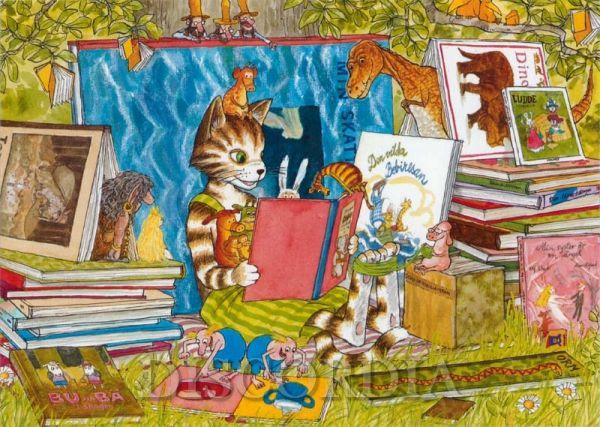 Postkarte 16631