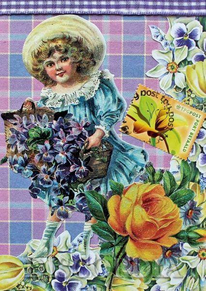 Postkarte AR19