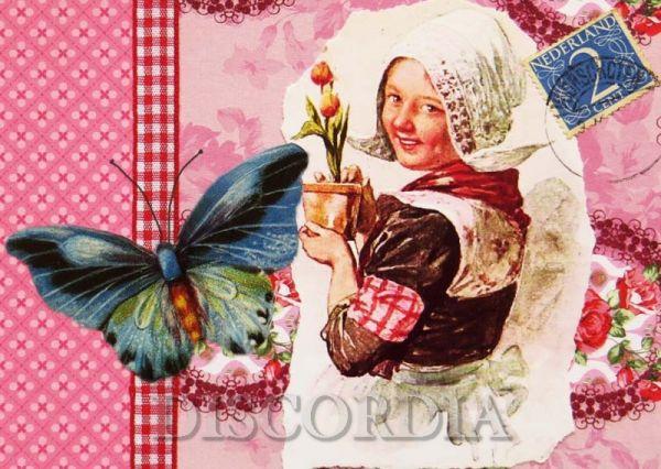 Postkarte AR17
