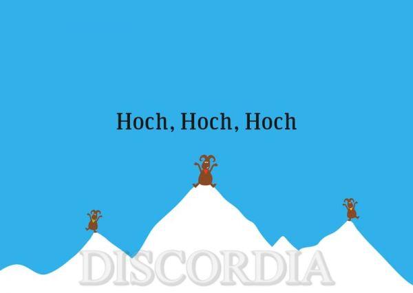 Postkarte HH023