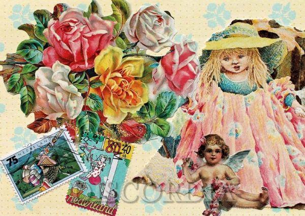 Postkarte AR26