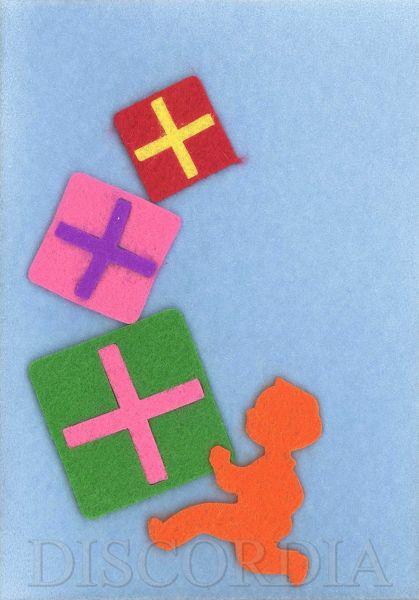 Doppelkarte FUZ002