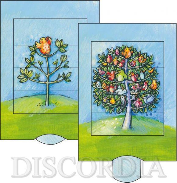 Doppelkarte LK053