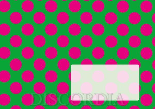 Briefumschlag BU026