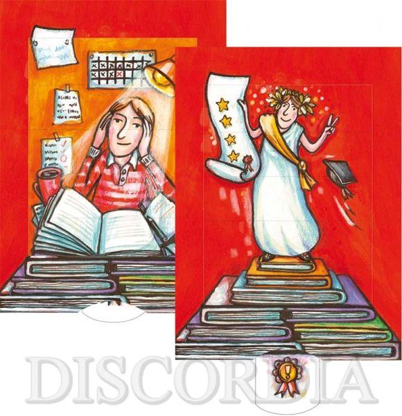 Doppelkarte LK080