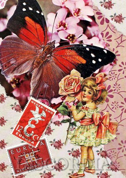 Postkarte AR24