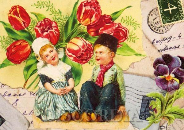Postkarte AR16