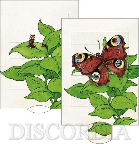 Doppelkarte LK045