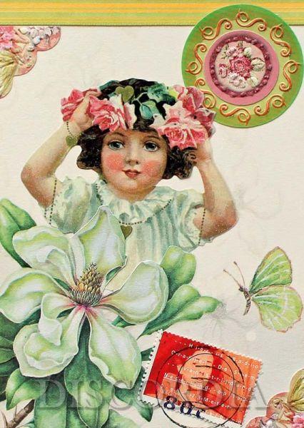 Postkarte AR14