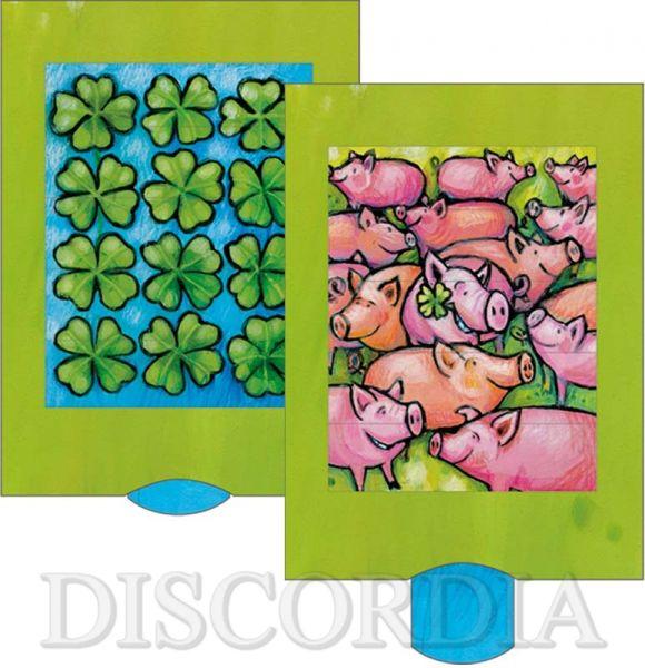 Doppelkarte LK023