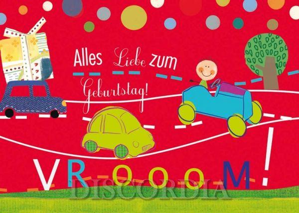Postkarte PW006