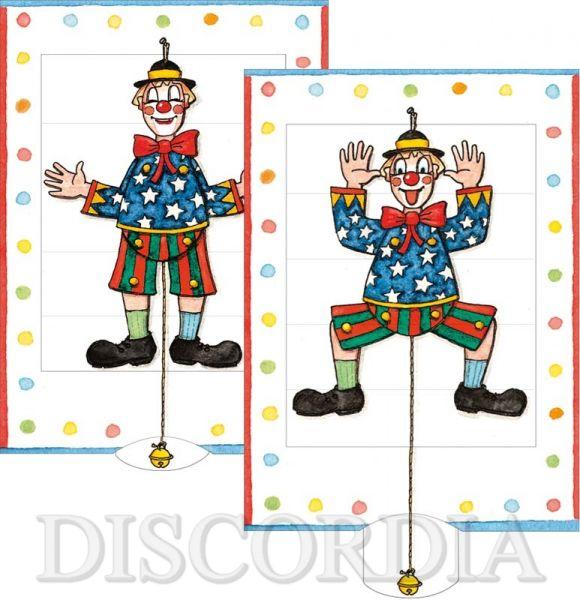 Doppelkarte LK078