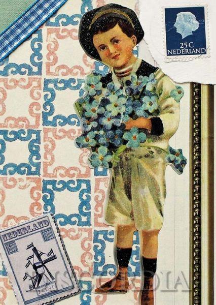 Postkarte AR22