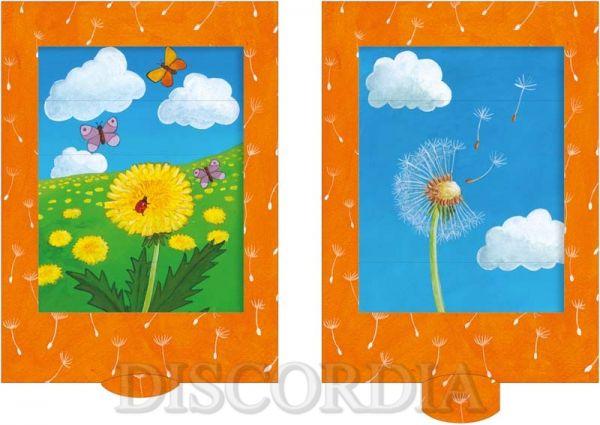 Doppelkarte LK095
