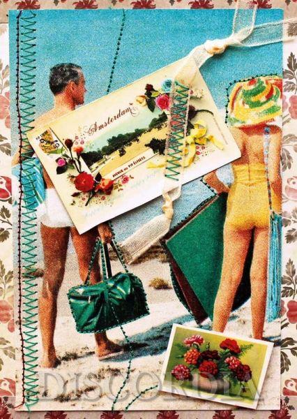 Postkarte AR20