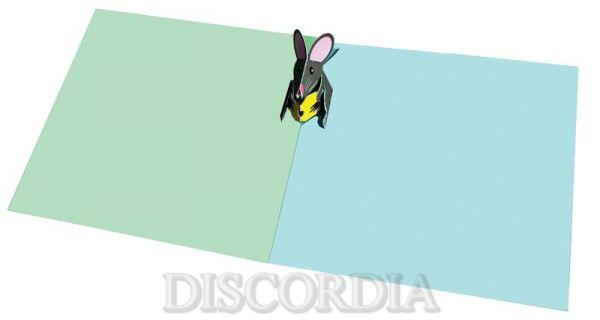Doppelkarte T0438
